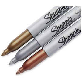 Sharpie Assorted Metallic Markers