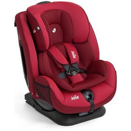Joie Stages FX Group 0+/1/2 ISOFIX Car Seat - Lychee