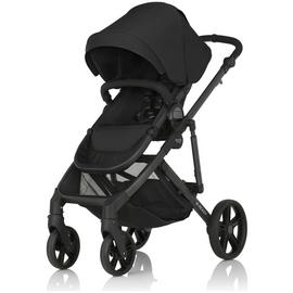 Britax Romer B-READY Travel System - Cosmos Black