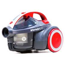 Hoover Whirlwind Pet Bagless Cylinder Vacuum Cleaner