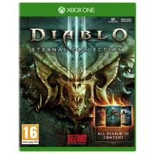 Diablo 3 Eternal Collection Xbox One Game