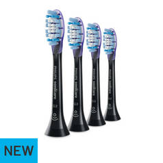 Philips Sonicare Premium Gum Care Toothbrush Heads - 4 Pack