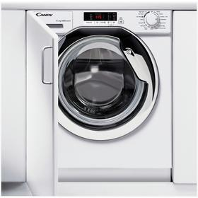 Candy CBWD8514SC 8KG 5KG 1400 Spin Integrated Washer Dryer