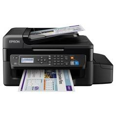 Epson EcoTank ET-4500 Ink Tank All-in-One Wireless Printer