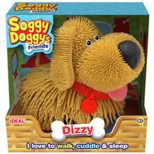 Ideal Soggy Doggy Friends - Dizzy