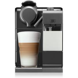 Nespresso Latissima Touch Pod Coffee Machine - Black