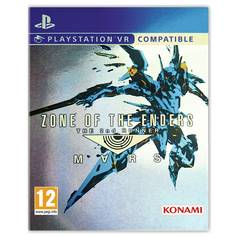 Zone of the Enders PS4 Game (PS VR Compatible)