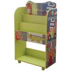 Liberty House Safari Bookcase