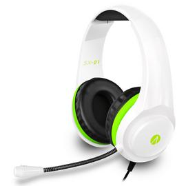 Stealth SX-01 Xbox One Headset - White