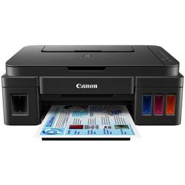 Canon PIXMA G3501 Wireless Ink Tank Printer