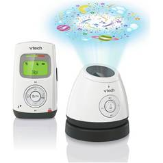 VTech BM2200 Safe & Sound Lightshow Baby Monitor