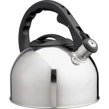 HOME 2 Litre Stainless Steel Stove Top Kettle