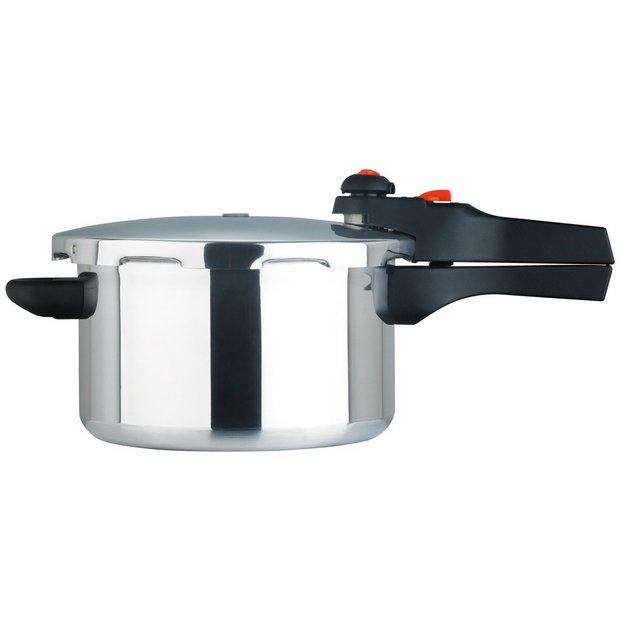 31ee17c5846 Buy Prestige 4 Litre Aluminium Pressure Cooker