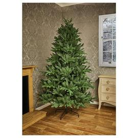 Premier Decorations 1.8 Metre Aspen Fir Tree and Stand