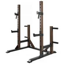 Steelbody by Marcy Squat Rack Base Trainer