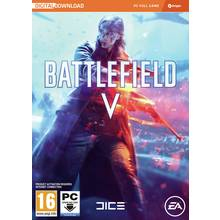Battlefield V PC Game