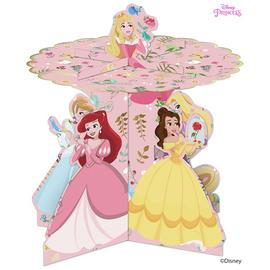 Disney True Princess Cupcake Stands