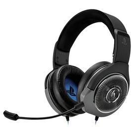 Afterglow AG6 PS4 & PC Headset - Black