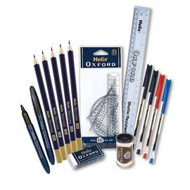 Helix Oxford Classic Stationery Set