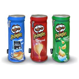 Helix Pringles Pencil Case