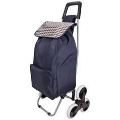 4652f8e7d3 3 Wheel Stair Climber Shopping Trolley