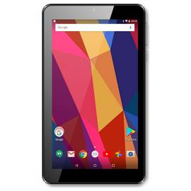 Alba 7 Inch 16GB Tablet - Black