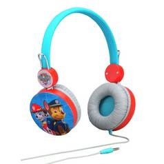 Paw Patrol Kids Headphones - Blue