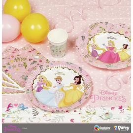 Disney Princess Premium Party Pack for 16 Guests