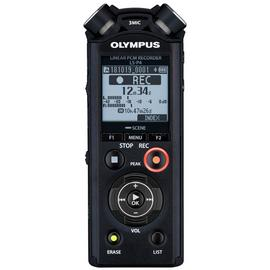 Olympus LS-P4 Hi-Res Audio Recorder