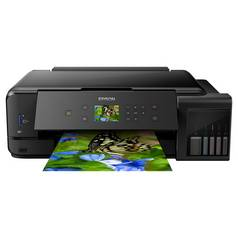 Epson EcoTank ET-7750 Ink Tank All-in-One Wireless Printer