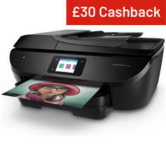 HP Envy 7830 All-in-One Wireless Photo Printer