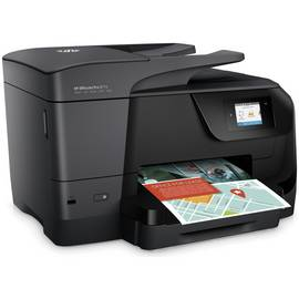 HP OfficeJet Pro 8718 All-in-One Printer & Instant Ink Trial