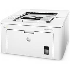 HP LaserJet Pro M203DW Wireless Mono Printer