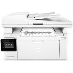 HP LaserJet Pro M130FW All-in-One Wireless MFP Mono Printer