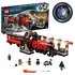 LEGO Harry Potter Hogwarts Express Train Toy - 75955