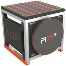 New Image FITT Cube