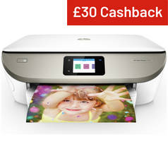 HP Envy 7134 All-in-One Inkjet Printer
