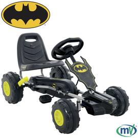 Batman Go Kart Ride On