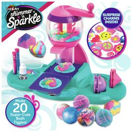 Shimmer N Sparkle Bath Bomb Maker