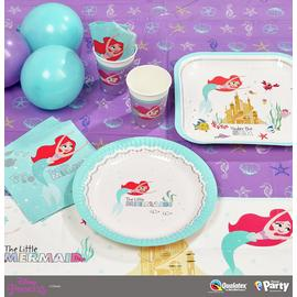 Disney Ariel Premium Party Pack for 16