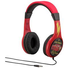 Cars Kids On - Ear Headphones