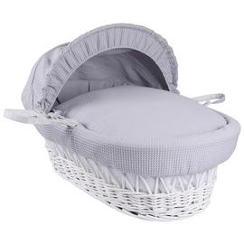 Cuggl Wicker Moses Basket