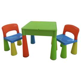 Liberty House Multi-Purpose Activity Table & Chairs