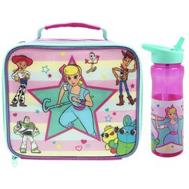 Toy Story Bo Peep Lunch Bag & Bottle Set
