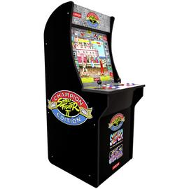 Arcade 1 Up Street Fighter 2 Game