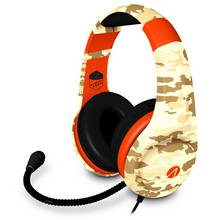 Stealth Warrior Xbox One, PS4, PC Headset - Camo