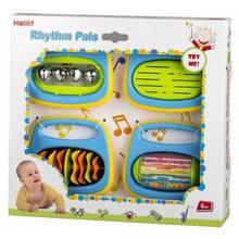 Halilit Rhythm Pals