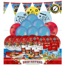 PAW Patrol Ultimate Party Pack for 16 Guests