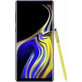 Samsung Galaxy Note 9 (Single SIM) 128 GB 6.4-Inch Android 8.1 Oreo UK Version SIM-Free Smartphone – Ocean Blue Best Price and Cheapest