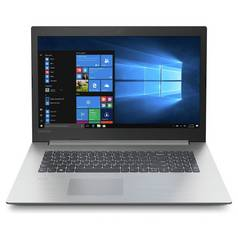 Lenovo IdeaPad 330 17.3 Inch i3 4GB 1TB Laptop - Grey
